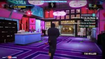 Dead Rising 2 Off The Record Sports Fan Helmet HD