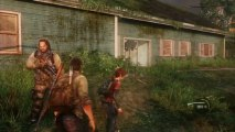 The Last Of Us Gameplay Walkthrough Part 13 - Off to School (Let's Play)