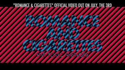 "The Toxic Avenger ""Romance & Cigarettes"" - feat José Reis Fontao – Teaser Video."
