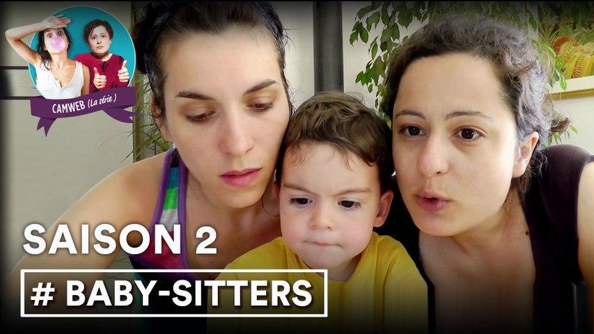 #Baby-Sitters: Internet a-t-il remplacé les comptines?