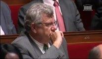 Situation des finances publiques, ma question à Bernard Cazeneuve aux #QAG (25/06/2013, Assemblée nationale)