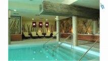 Cáceres - Hotel Fontecruz Palacio de Arenales (Quehoteles.com)