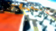 NSX History ! Trackmania Freestyle