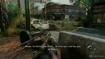 Soluce The Last of Us : Les 13 portes au surin (trophée « Portes Ouvertes »)