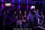 Maitre Gims feat DRY - One Shot - Live