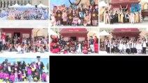 Vidéo Puteaux: Carnaval des accueils de loisirs 2013