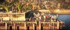 ASSASINS CREED 4 E3 trailer