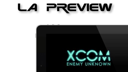 XCOM Enemy Unknown - iPhone, iPad, iPod Touch  - Test