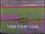 Кубок СССР 1986/1987 Финал Динамо Минск - Динамо Киев доп.время и серия пенальти