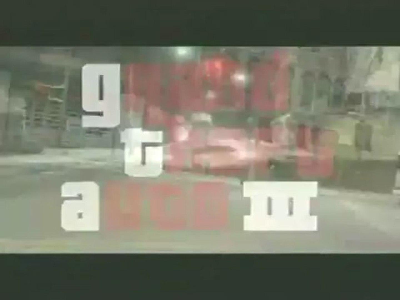 Bandes-annonces - Grand Theft Auto III PlayStation 2 - L'honneur chez les gangsters