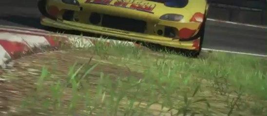 Le Super Modified Pack de Race Driver : GRID 2