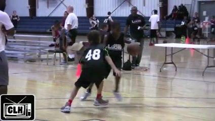 Surdoué AnsLe Est 10 Fils À Un Prodige Wade Du Basket De Dwyane jzLGqpSUMV
