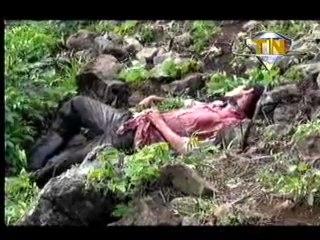 Lo matan a machetazos en Estelí
