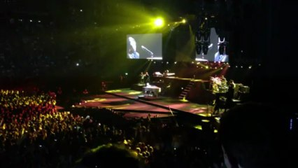 Alicia Keys - If I Ain't Got You. Paris Bercy 25th June 2013