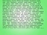 Carolina Panthers that this Carolina Panther sdesigned History