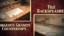 Granite Kitchen Counters Alpharetta | Granite and Marble Solutions Call (678) 335-4388