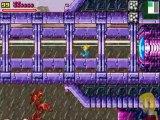 Walkthrough Metroid Zero Mission Parte 12 - Splinter Cell