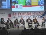 Table ronde n°2 - Entreprises & innovations : préparer une offre de technologies vertes françaises