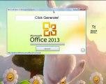 Microsoft Office 2013 KEYGEN! 100% WORKING Product key generator! FULL LICENSE!