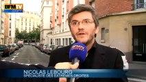 Affaire Méric: deux groupuscules d'extrême droite annoncent leur dissolution - 26/06
