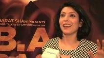 """""""Mahesh Bhatt Hugged Me Thrice..."""": Shilpa Shukla"""
