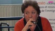 1983-2013 : Marche pour l'Egalité - Samia Messaoudi (journaliste - Radio beur / Beur FM