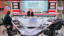 Hervé Mariton, député UMP de la Drôme dans Le Grand Journal - 25 juin 2/4