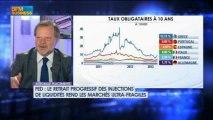 Philippe Béchade: Les banques centrales ont perdu la main, Intégrale Placements - 26 juin