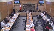 Proposition de loi relative aux Conseillers de Paris : Bernard Debré intervient en Commission des Lois pour permettre l'élection du maire de Paris par tous les Parisiens (Partie 1)