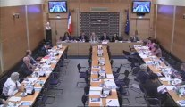 Proposition de loi relative aux Conseillers de Paris : Bernard Debré intervient en Commission des Lois pour permettre l'élection du maire de Paris par tous les Parisiens (Partie 2)