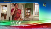Dil Ki Nazar Se … Khoobsurat 26th June 2013 Video Watch part2