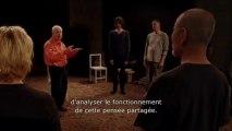 Peter Brook, sur un fil - extrait