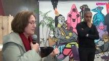 1983-2013 : Marche pour l'Egalité - Hannifa Chérifi (Inspectrice Générale de l'éducation nationale et ancienne médiatrice de la république)