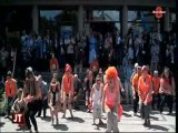 Flashmob de la CFDT Interco Haute-Savoie