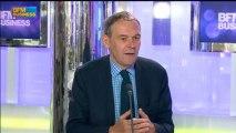 Le Paris de Jean Jacques Aillagon, président des arts décoratifs, Paris est à vous - 26 juin 1/4