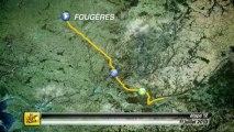 ES - Análisis de la etapa - Etapa 12 (Fougères > Tours)