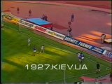 КЕЧ 1987-1988 Динамо Киев - Глазго Рейнджерс 1-0 1 тайм
