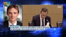 Les banquiers centraux rassurent les marchés : Fabrice Montagné dans Intégrale Bourse - 26 juin