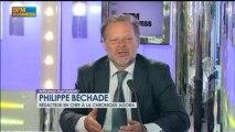 Philippe Béchade: Quand les nouvelles sont mauvaises les marchés montent, Intégrale Placements 19/06