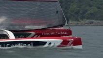 FenétréA-Cardinal vainqueur à Plymouth