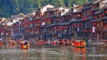 Bến Thượng Hải (Nhạc Hoa) - Lưu Đức Hòa [720p]