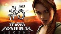 Tomb Raider Legend [5] Le Kazakhstan