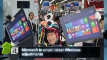 Operating System News Byte: Windows 8.1 Preview Gets Redesigned Windows Store With Automatic App Updates