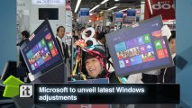 Tech Companies News Byte: Windows 8.1 Preview Gets Redesigned Windows Store With Automatic App Updates