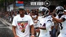 Baltimore Ravens Bash Miami Heat Parade: Which Celebration Was Better?