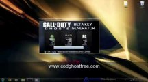 Free Call of Duty Ghosts Beta Download - Call of Duty Ghosts Beta Keygen [Working with Proof!]