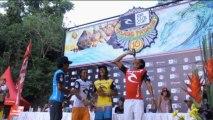 Surf - Copa Rip Curl: Suargita y Rudiarta ganan las wildcards