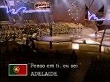 Adelaide Ferraira - Penso Em Ti, Eu Sei (Portugal '85)