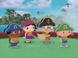 comoara piratilor