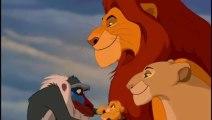 Parodie du Roi Lion! Humour noir!